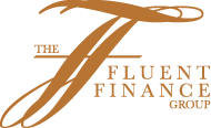The Fluent Finance Group Logo